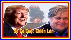 Quân Sư Của Donald Trump Tin Vào Chiến Tranh Với Trung Quốc Trên Biển Đô...