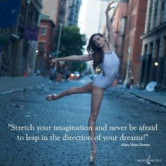 Mary Helen Bowers of Ballet Beautiful Ballerina Quotes, Ballerina Legs, Mary Helen Bowers, Now Is Good, Dance Stretches, Piriformis Syndrome, New Press, Dance Quotes, Dance Sayings