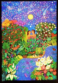 Beatriz Aurora - Pinturas