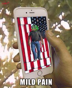 New GIF tagged funny, politics, memes, sticker, clinton, pepe, peekasso, netart, streetart, rarepepe via Giphy http://ift.tt/2a9gwJP