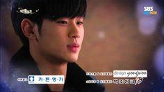 SBS [별에서온그대] - 8회 에필로그(저...어떡하죠)