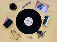 Urban Outfitters - Blog - Photo Diary: Vinyl Photography
