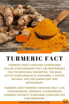 Me First Living Premium Turmeric features 1000 MG of standardized turmeric extract curcuminoids as well as 10 MG of black pepper extract. Turmeric Pills, Turmeric Root, Turmeric Curcumin, Curcumin Benefits, Turmeric Health Benefits, Turmeric Supplement, Turmeric Extract, Brain Diseases, Good Manufacturing Practice