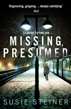 A young woman vanishes. A smear of blood in the kitchen of the house she shares with her boyfriend suggests a struggle. As soon as DS Manon Bradshaw sees the photograph of missing Edith Hind - a beautiful Cambridge post-grad from a well-connected family - she knows the case will be big.