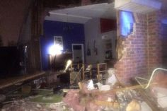 Our house was severely damaged (we cannot live in it) in the tornado on Dec. 26, 2015. Many of our neighbors' homes were completely destroyed. We are a family of five: three children 6, 8, and 9 years old. We have two dogs, a cat, and parrot. All of us and the animals are luckily unharmed and hav...