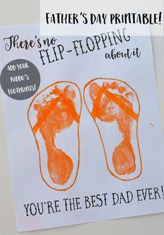 Flip Flop Father's D