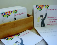 Wedding Guest Book alternative #cute