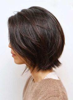 nice 30 + cute short hair for girls //  #Cute #Girls #Hair #Short