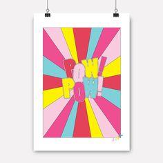 jubel, jubelshop, flamingo, plakat, poster, posterdesign, pow, kidsdesign, kidsroom, nursery, childrensdesign, norwegiandesign Shops, Kidsroom, Flamingo, Nursery, Cards, Poster, Bedroom Kids, Flamingo Bird, Tents