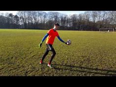 Torwarttraining 28.01.2017 - YouTube