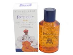 Patchouly Voluptuous Body Oil by L'Erbolario Lodi by L'Erbolario Lodi. $29.00. Patchouly or Patchouli is a small East Indian shrubby mint whose fragrant oil, extracted from its leaves, is used in perfumes. The plant itself reaches two or three feet in height and bears small pale pink-white flowers. The scent of patchouly is heavy and strong. It has been described as pungent, powerful, and mossy and has been used for centuries in perfume making.In a sense, it was re-disco...
