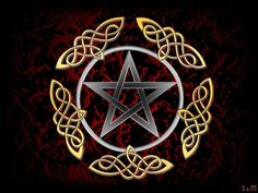 Perfect Job for a true Pagan/Witch☆ Blessed you will be! ☆