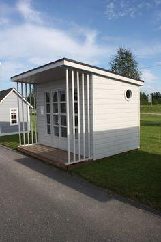 Modern playhouse by Valanti Pienet tärkeät talot | Valkoinen Harmaja