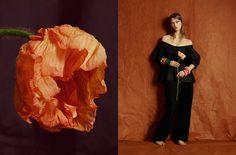 Ben Toms - Vogue China