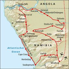 Africa Map, Africa Travel, South Africa, Military Archives, Army Day, Namibia, General Knowledge Facts, Old Maps, Boat Design
