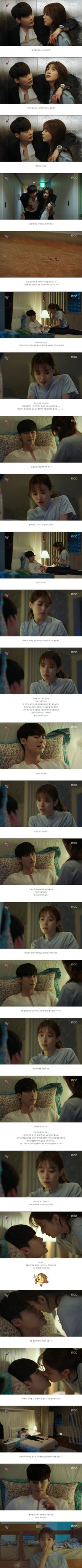 Added episode 10 captures for the Korean drama 'W'.