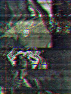 Distortion - Yoshi Sodeoka | 袖岡由英