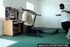 What NOT to do when the beat drops