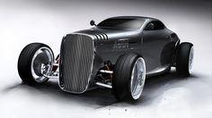 Audi Roadster?