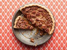 Get Pecan Pie Recipe from Food Network