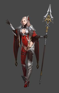 ArtStation - mage, 6 2