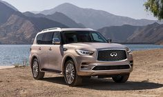 Infiniti took the wraps off a mildly refreshed 2018 QX80 at the Dubai auto show, giving the flagship SUV a few updates inside and out. . . . #cars #sedanservice #transportation #airporttransportation #passengervan #bus #weddinglimo #rentalservices #businesstraveler #familyaccomodations #limoride #limoservice #limospecials #philadelphia #phillylimo #cars #ladies