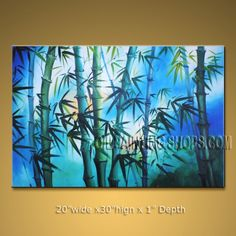images about Feng Shui Paintings on Pinterest Zen