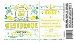 Westbrook - Lemon Cucumber  http://www.beer-pedia.com/index.php/news/19-global/5525-westbrook-lemon-cucumber  #beerpedia #westbrookbrewing #gose #beerblog #beernews #newrelease #newlabel #craftbeer #μπύρα #beer #bier #biere #birra #cerveza #pivo #alus