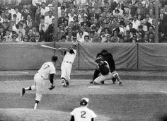 October 1st, 1967: Carl Yastrzemski wins baseball's Triple Crown | 15 Things…