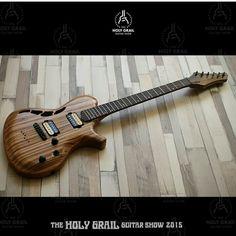 Holy Grail 2015