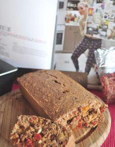 Rens Kroes, Breakfast Cake
