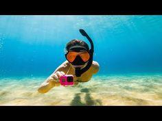 (51) GoPro underwater video sucks? LET'S FIX IT! GoPro Tip #662   MicBergsma - YouTube Gopro Underwater, Underwater Video, Underwater Photos, Gopro Video, Gif Pictures, Tips, Youtube, Youtubers, Underwater Photography
