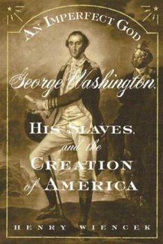 In this groundbreaking work, Henry Wiencek explores the founding father's engagement with slavery at every stage of his life - as a Virginia planter, soldier, politician, president and statesman.Washington was born and raised among blacks and mixed-race people; he and his wife had blood ties to the slave community.