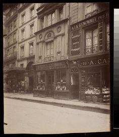 Au Bourdon d'or 93 Rue St. Honore (1er) | Flickr - Photo Sharing!