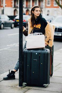 London Fashion Week FW17