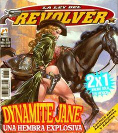 Dynamite Jane