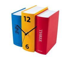 Half Time Clock 1700 via Etsy Clocks Pinterest Time