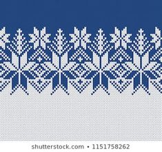 Find Norway Winter Sweater Fairisle Design Seamless stock images in HD and millions of other royalty-free stock photos, illustrations and vectors in the Shutterstock collection. Fair Isle Knitting Patterns, Christmas Knitting Patterns, Fair Isle Pattern, Knitting Charts, Loom Knitting, Knitting Stitches, Knitting Designs, Cross Stitch Designs, Cross Stitch Patterns