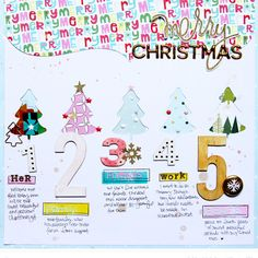 Picture of MERRY CHRISTMAS | SB Add-on kit