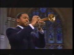 ▶ Haydn Trumpet Concerto (3rd Movement): Wynton Marsalis, trumpet - YouTube