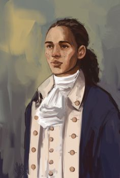 """""""I may not live to see our glory"""" """"Anthony Ramos as John Laurens PS CS5 """" Hamilton 