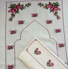 Cross Stitch, Embroidery, Bathroom Crafts, Cross Stitch Embroidery, Gems, Appliques, Punto De Cruz, Dots, Needlepoint