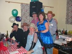 GREAT THEME FOR A 60TH BIRTHDAY PARTY Barn Dance, Dance Instructor, 60th Birthday Party, Best Western, Corporate Events, Wedding Events, Party Themes, Dancing, Dj