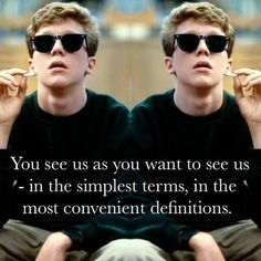 Breakfast Club Quotes The Breakfast Club Quote Movie  Quotes  Pinterest  Breakfast Club