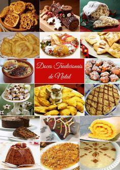 Doces Tradicionais de Natal (2014), Author: Fábio Polónio, Name: doces_tradicionais_de_natal_2014, Length: undefined pages, Page: 1, Published: 2018-04-03
