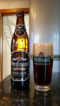 Label Shapes, Dark Beer, Beers Of The World, Lager Beer, Message In A Bottle, Ferdinand, Mixed Drinks, Beer Bottle, Liquor