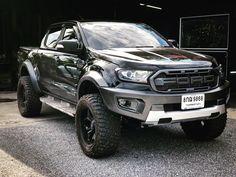 Dodge Pickup Trucks, Custom Pickup Trucks, Classic Pickup Trucks, Lifted Ford Trucks, Ford Ranger Truck, Ford Ranger Raptor, Ford Ranger Wildtrak, Pickup Truck Accessories, Ford 4x4