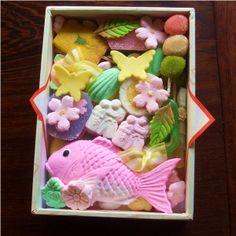 Higashi on Doll Festival