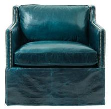 Bernhardt | Delano Swivel Chair