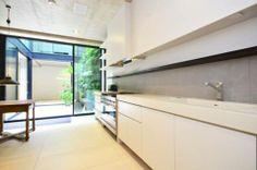 Kitchen/Dining Room (23'6 x 22')